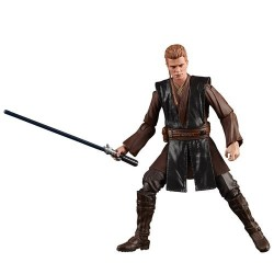 Figurine Star Wars Black Series 15cm Anakin Skywalker Aotc
