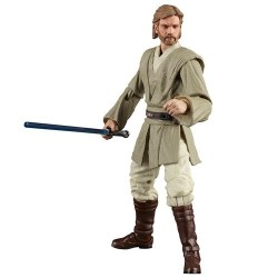 Figurine Star Wars Black Series 15cm Obi-wan Kenobi Aotc