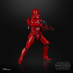 Figurine Star Wars Black Series 15cm Sith Jet Trooper