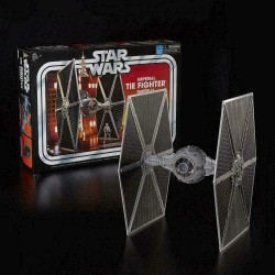 Star Wars Vintage Collection Imperial Tie Fighter & son Pilote Hasbro Toute la gamme Vintage Collection