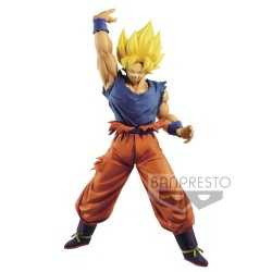 Dragon Ball Super statuette PVC Maximatic The Son Goku IV 25 cm