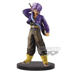 Dragon Ball Legends Collab statuette PVC Trunks 23 cm