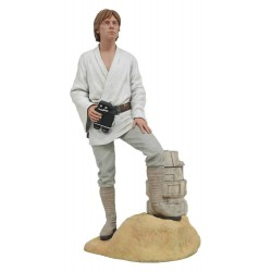 Star Wars Episode IV statuette Premier Collection 1/7 Luke Dreamer 26 cm