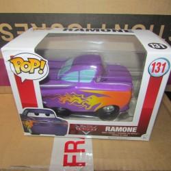 PBA - Figurine Funko pop Dinsey Cars - Ramone