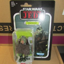 PBA - Figurine Star Wars Vintage collection Gamorrean Guard 10cm