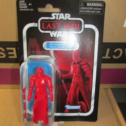 PBA - Figurine Star Wars Vintage collection Elite Praetorian Guard 10cm