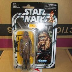 PBA - Figurine Star Wars Vintage collection Chewbacca  10cm modèle 2