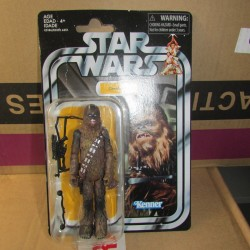 PBA - Figurine Star Wars Vintage collection  Chewbacca 10cm modèle 3