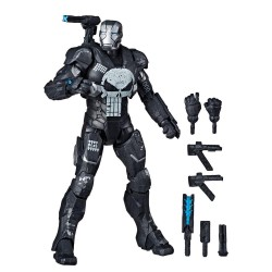 Marvel Legends Series figurine Marvel's Punisher War Machine 15 cm