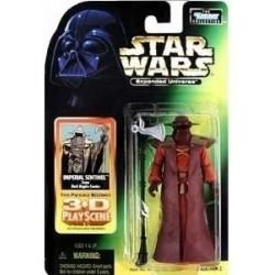 Figurine Star Wars Imperial Sentinel POTF
