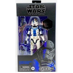 Figurine Star Wars Black Series Gaming Greats 15cm  Commander Stormtrooper