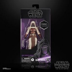 Figurine Star Wars Black Series Gaming Greats 15cm  Jedi Knight Revan