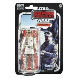 Figurine Star Wars Black Series 40th ESB Hoth Soldier Rebel