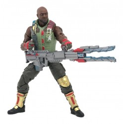 G.I. Joe Classified Series 2020 15cm  Wave 1 Roadblock
