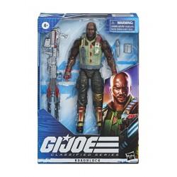 G.I. Joe Classified Series 2020 15cm  Wave 1 Roadblock