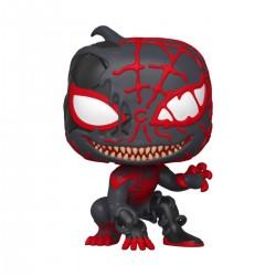 Marvel Venom POP! Marvel Vinyl figurine Miles Morales 9 cm