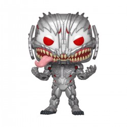 Marvel Venom POP! Marvel Vinyl figurine Ultron 9 cm