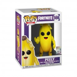 Fortnite POP! Games Vinyl figurine Peely 9 cm