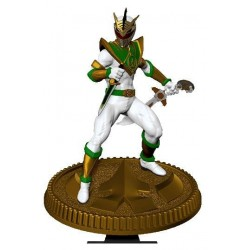 Mighty Morphin Power Rangers statuette PVC Lord Drakkon 23 cm