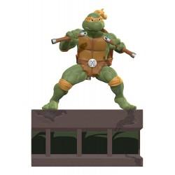 Tortues Ninja statuettes PVC 1/8 Michelangelo