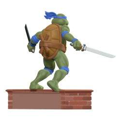 Tortues Ninja statuettes PVC 1/8 Leonardo