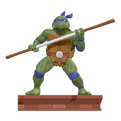 Tortues Ninja statuettes PVC 1/8 Donatello