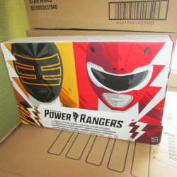 PBA - Figurine Power Ranger...