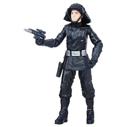 "Figurine Star Wars 40th 6"" Death Trooper"