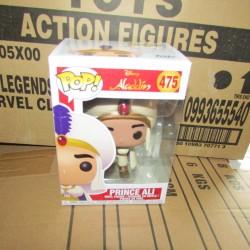 PBA - Figurine Funko Pop Disney Aladin Funko Boites Abîmées en Promos