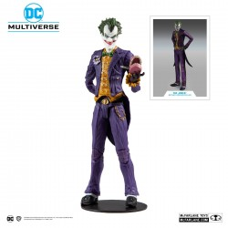 Batman Arkham Asylum figurine Joker 18 cm