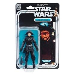 "Figurine Star Wars 40th 6"" Death Trooper"
