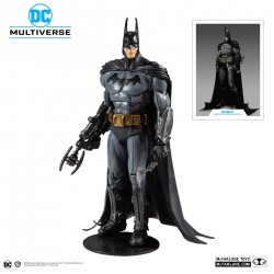 Batman Arkham Asylum figurine Batman 18 cm
