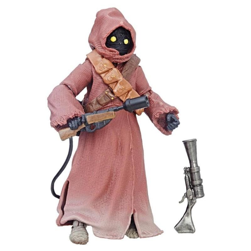 """Figurine Star Wars 40th 6"""" Jawa"""