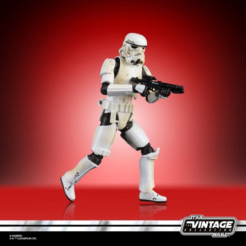 Star Wars Vintage Collection 2020 Wave 1 Remnant Stormtrooper