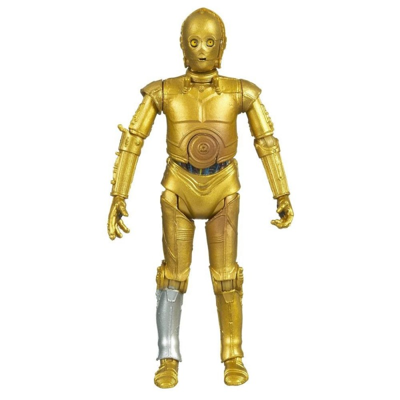 Star Wars Vintage Collection 2020 Wave 2 C-3PO
