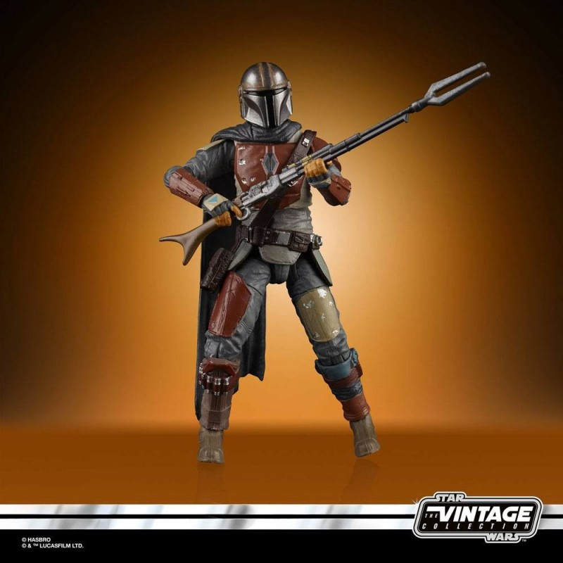 Star Wars Vintage Collection 2020 Wave 1 The Mandalorian 10 cm
