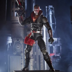 G.I. Joe Classified Series 2020 15cm  Wave 1 Destro