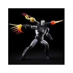 Marvel Legends War Machine Deluxe 15 cm