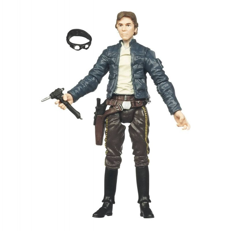 Star Wars Vintage Collection 2020 Wave 2  Han Solo Bespin
