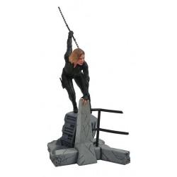 Avengers Infinity War Marvel Gallery statuette Black Widow 23 cm