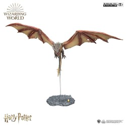 Harry Potter figurine Hungarian Horntail 23 cm