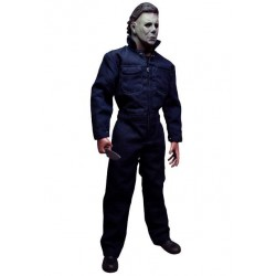 Halloween figurine 1/6 Michael Myers 30 cm