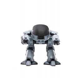 Robocop figurine sonore Exquisite Mini 1/18 ED209 15 cm