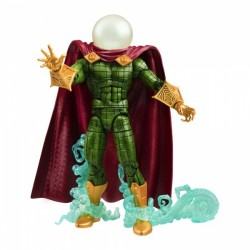 Figurine Marvel Legends Exclusive 15 Mysterio Variante Hasbro Pré-commandes