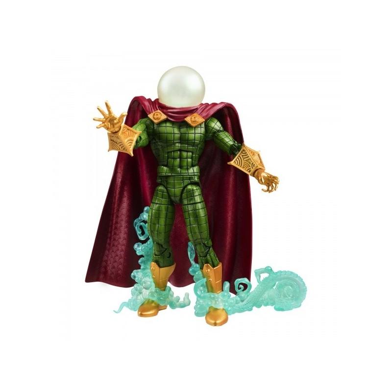 Figurine Marvel Legends Exclusive 15 Mysterio Variante Hasbro Pré-commandes