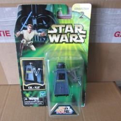 PBA - Figurine Star Wars Potj Star Tours Droid DL-X2   modèle 2