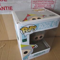 PBA - Figurine Funko Pop South Park Human Kite
