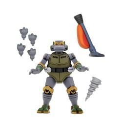 Les Tortues ninja figurine Ultimate Cartoon Metalhead 18 cm