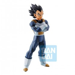 Dragon Ball Super statuette PVC Ichibansho Vegeta (Strong Chains!!) 23 cm
