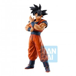 Dragon Ball Super statuette PVC Ichibansho Son Goku (Strong Chains!!) 25 cm